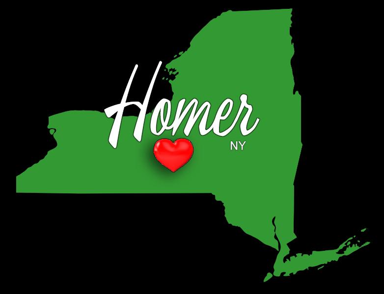Town of Homer, NY
